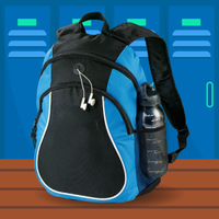 backpack graphic