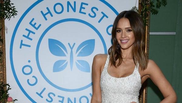 Jessica Alba The Honest Company