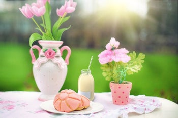 pink picnic