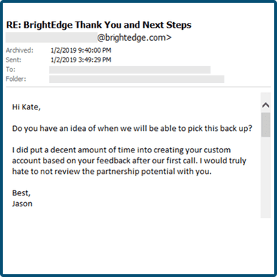 BrightEdge Email 1