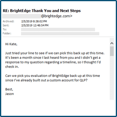 BrightEdge Email 2