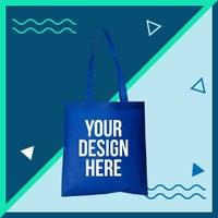 Tote bag graphic