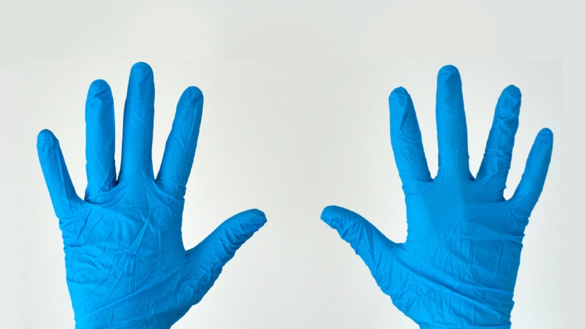 what-is-the-use-of-rubber-gloves