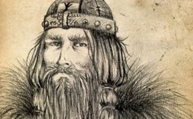 Bluetooth Danish King