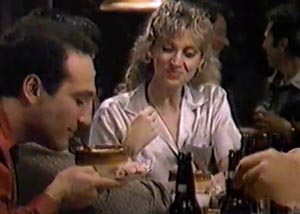 coors light 1980s commercial still