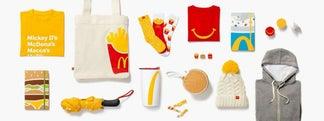 Golden Arches Unlimited McDonald's