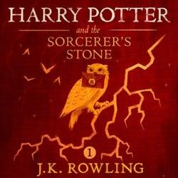 Harry Potter Audiobook