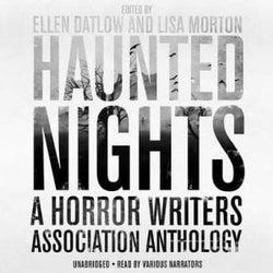 Haunted Nights Audiobook