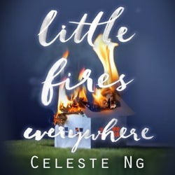 Little Fires Everywhere Audiobook