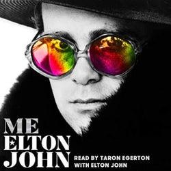 Me By Elton John Audiobook