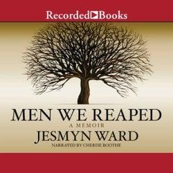 Men We Reaped Audiobook