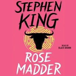 Rose Madder Audiobook