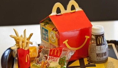 When Did the Happy Meal Come Out?