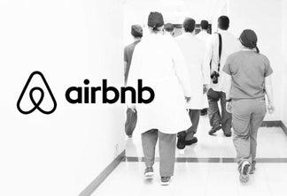 Airbnb COVID19