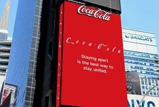 Coca Cola COVID19
