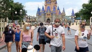 Disney COVID19