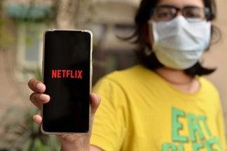 Netflix COVID19
