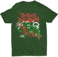 Black Dahlia Murder Yule 'Em All t-shirt