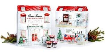 Bonnie Maman advent calendar