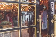how small business was affected by covid-19
