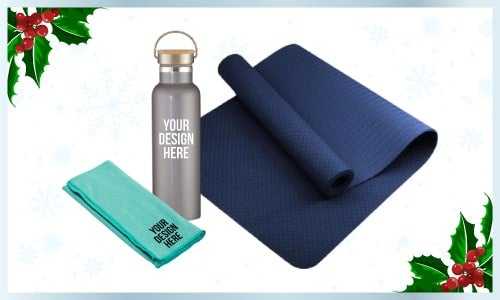 Yoga Gift Set