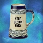 custom decorative mug