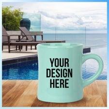 custom hotel mugs