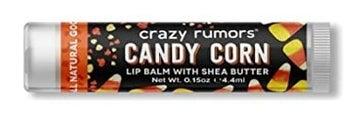 candy corn lip balm