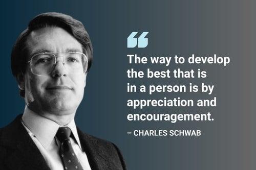 charles schwab quote