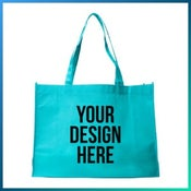 custom canvas bags