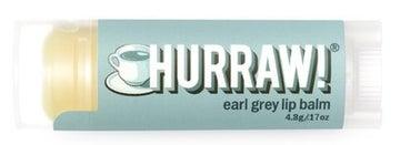 Earl gray tea lip balm
