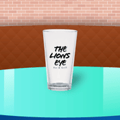 custom drink glasses