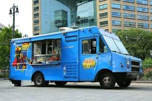 Hero or Villain food truck Detroit