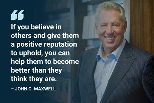 john c maxwell quote