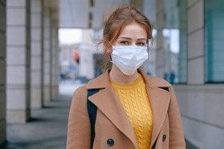 provide face masks for free