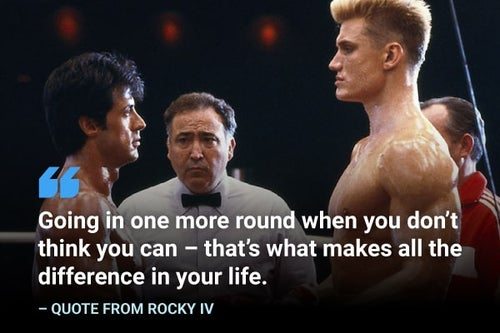 going in one more round rocky 4 quote