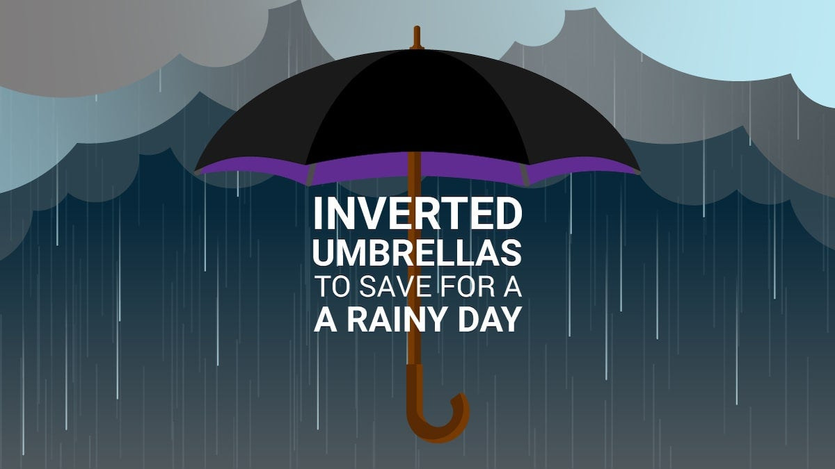 best-inverted-umbrellas-for-a-rainy-day