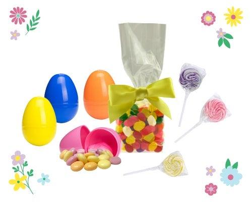 custom Easter candy