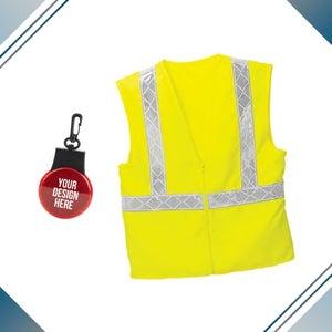 custom safety items
