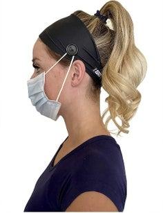 face mask headbands