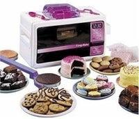 easy bake oven 90's