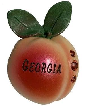 Georgia refrigerator magnet