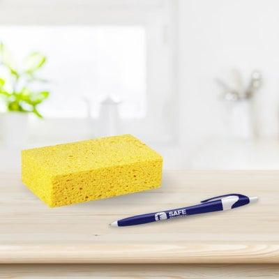 Pen & Sponge Stylus