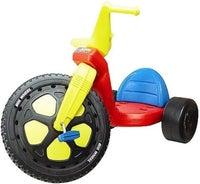 big wheels 80's