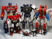 transformers 80's
