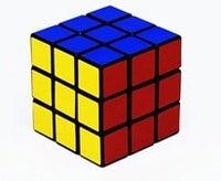 rubik's cubes 80's