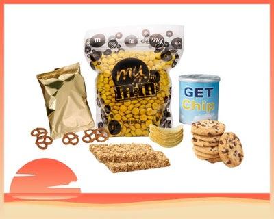 bulk snacks