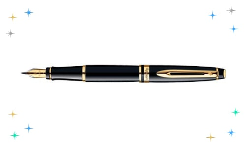 custom fountain pens