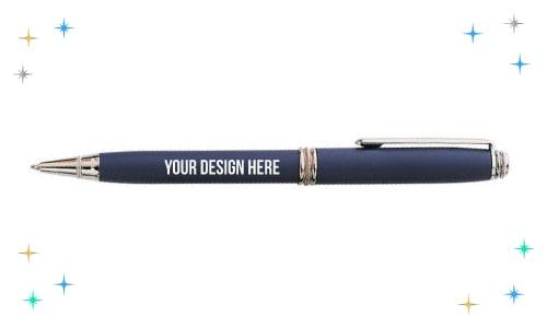 engraved ballpoint pens
