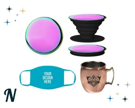 trendy promotional items